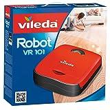 Vileda VR 101 - Robot aspirador y esc