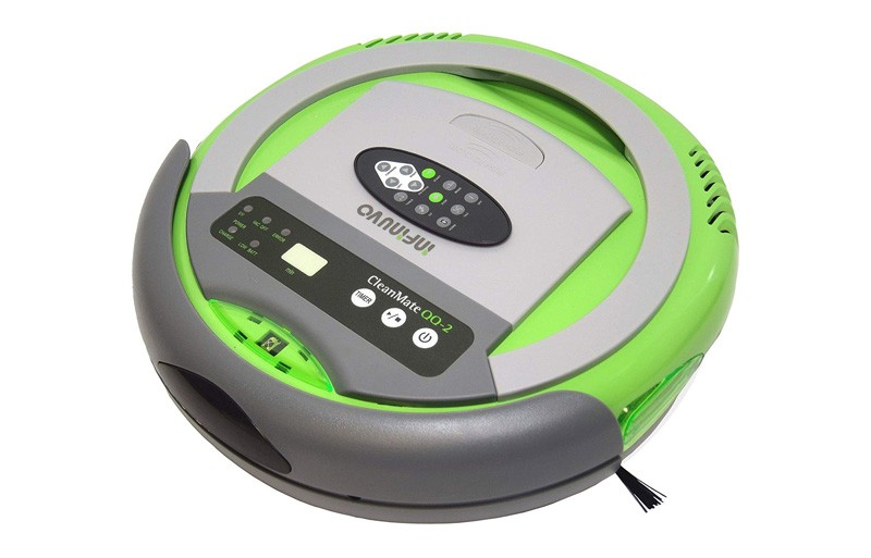 Infinuvo Cleanmate QQ2