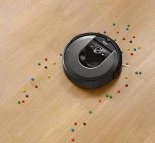 Roomba i7158 limpieza