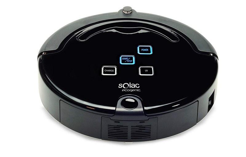 Solac AA3400 EcoGenic